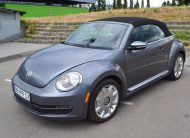 Volkswagen Beetle Кабриолет