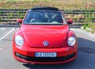 Volkswagen Beetle Панорама